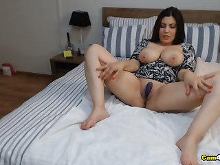 Amateur, Babe, Masturbation, Webcam,