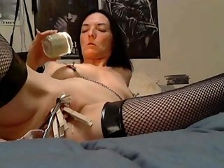 Angelique, I am an experienced slave, but never too old to train myself.
