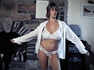 HOT STUFF - British renowned boobs strip dance josh