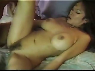 Stacked wean away from masseuse with a puristic twat gets fucked off out of one's mind her scalding client