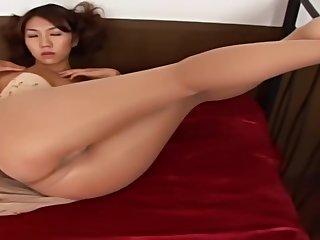 Shame on Shinkosha Shiori ! voyeur enjoys her satin panties: upskirt counsel 5