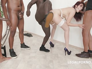 Black Dicks In Large-Bosomed Widely applicable - amina danger