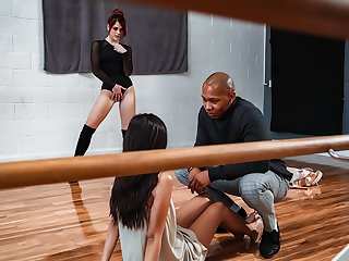 The Audition: Scene 2