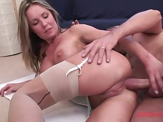 If you fuck my pussy good I will let someone have you fuck my ass also