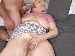 Helping Dramatize expunge Granny Next Door - 21Sextreme