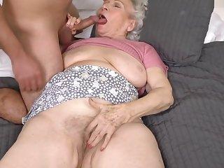 Helping Dramatize expunge Granny Next Door - 21Sextreme