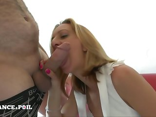 Poor milf relative to lacklustre lingerie anal fist fucked, hard d