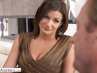 DirtyWivesClub - Becky Bandini