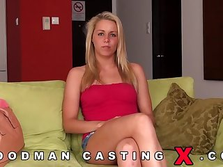 Christen Courtney casting