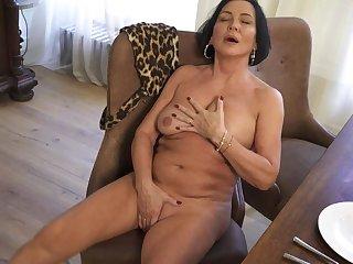 Bungler Masturbation