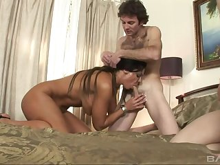 Retrench Wife Horseshit Swappers Scene 6