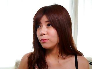 Amateur, Asian, Asian amateur, Casting, Dildo, Hairy, Japanese, Pov, Hairy asian, Japanese amateur,