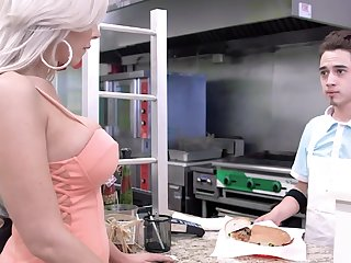 Hot milfs Aaliyah Love, Addie Andrews, Brooklyn Chase, Ryder Skye and others in one compilation