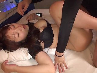 Nipponese licentious minx thrilling porn video